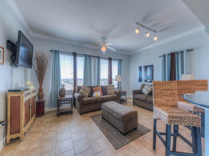 Tidewater Beach Condominium 0900 - Image 1 - Panama City Beach - rentals