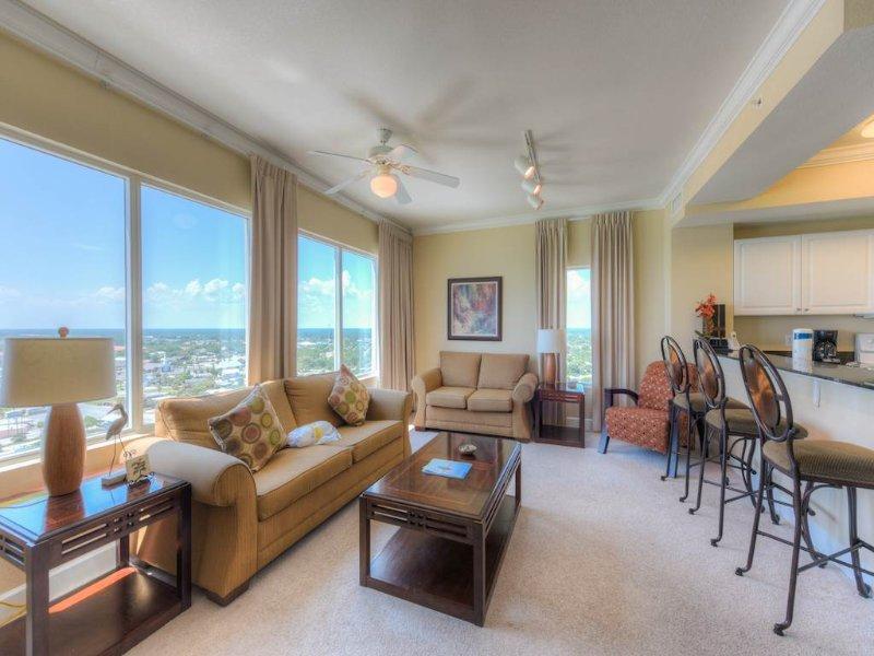 Tidewater Beach Condominium 1700 - Image 1 - Panama City Beach - rentals