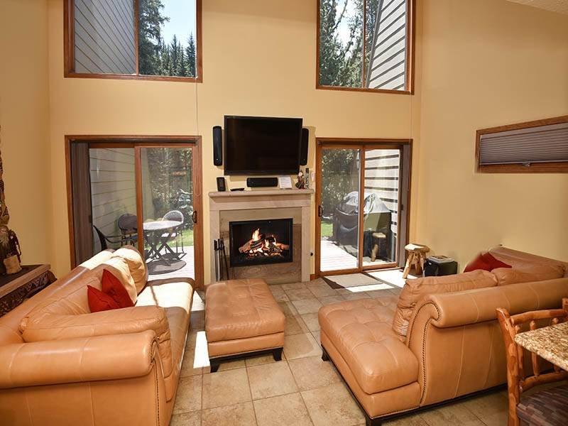 Casa Del Sol #6 - Image 1 - Vail - rentals