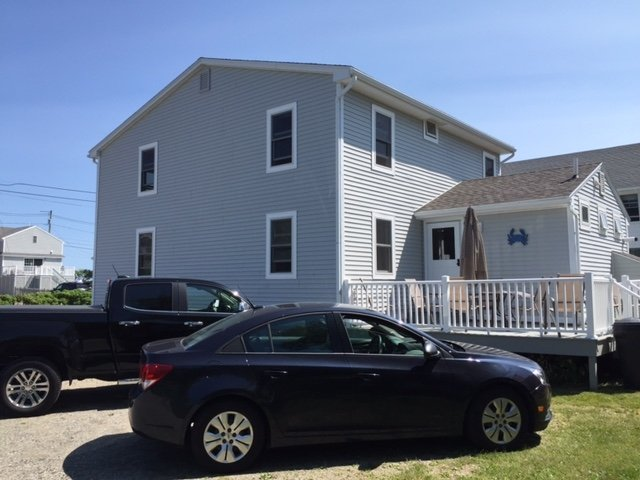 reserve house - 2 homes close to beach. Ideal for family reunions. - York - rentals