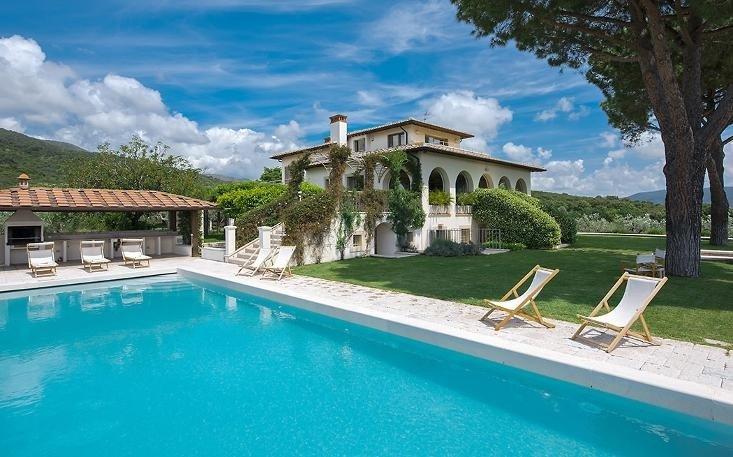 Villa Pescaia 14 - Image 1 - Castiglione Della Pescaia - rentals