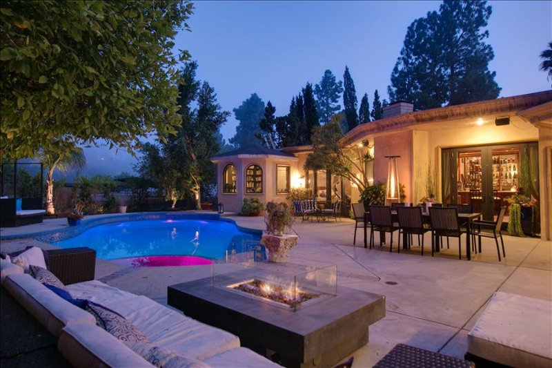 Trousdale Tennis Estate - Image 1 - Beverly Hills - rentals