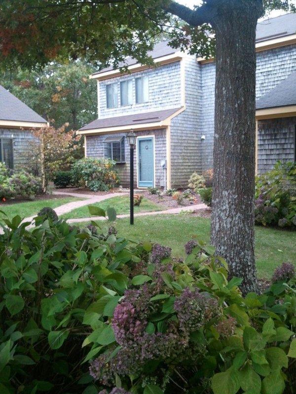 3 Round House Rd. - Image 1 - Bourne - rentals