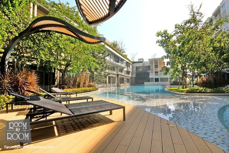 Condos for rent in Hua Hin: C6176 - Image 1 - Hua Hin - rentals