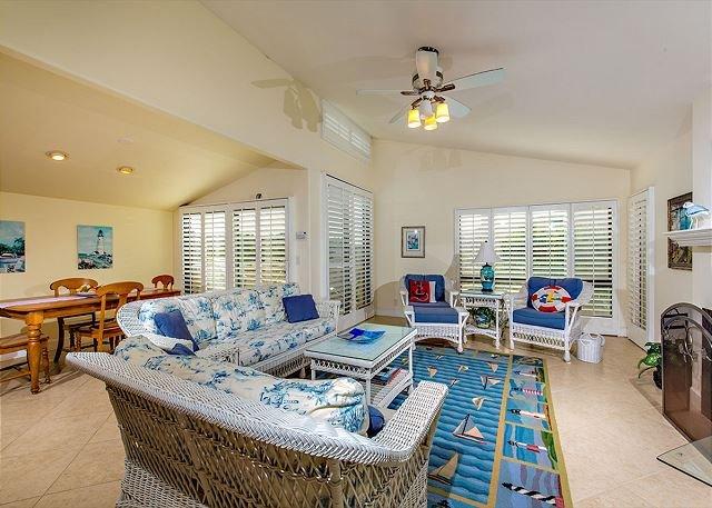 SUR156 2BR+den condo - Image 1 - Solana Beach - rentals