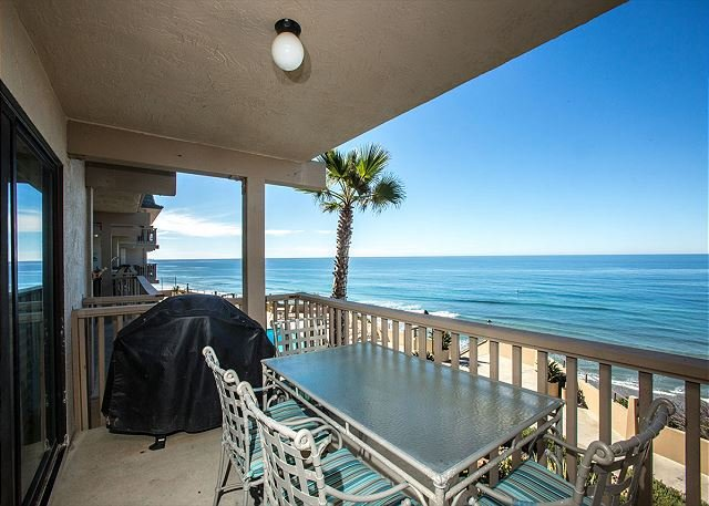 1 Bedroom, 2 Bathroom Vacation Rental in Solana Beach - (DMBC831B) - Image 1 - Solana Beach - rentals