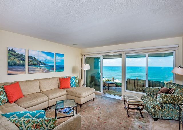 2 Bedroom, 2 Bathroom Vacation Rental in Solana Beach - (CHAT4) - Image 1 - Solana Beach - rentals