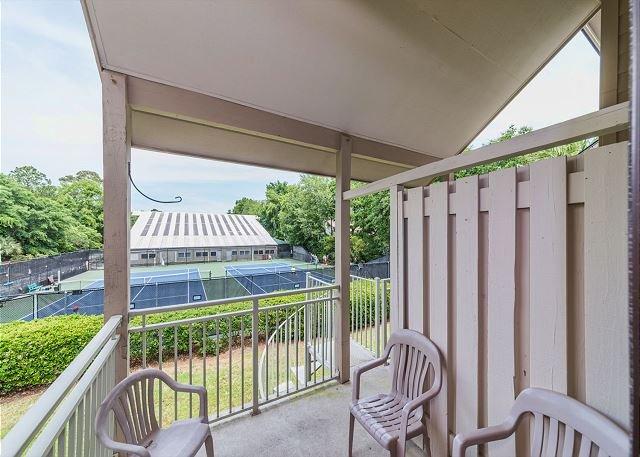 CourtSide 45, 2 Bedroom Villa, Pool, Tennis, Walk to Beach - Image 1 - Forest Beach - rentals