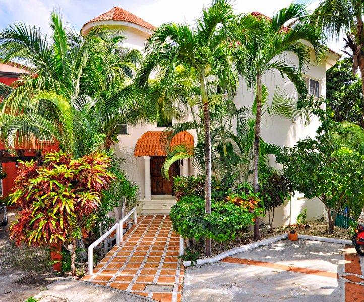 Villa Sand Castle - Villa Sand Castle - Playa del Carmen - rentals