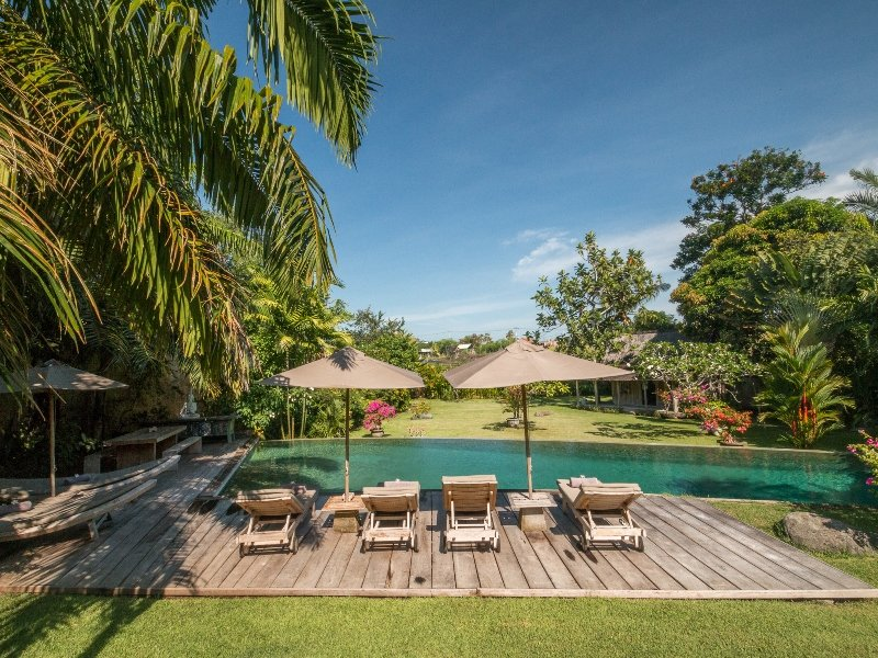 - Villa Galante - ID - Canggu - rentals