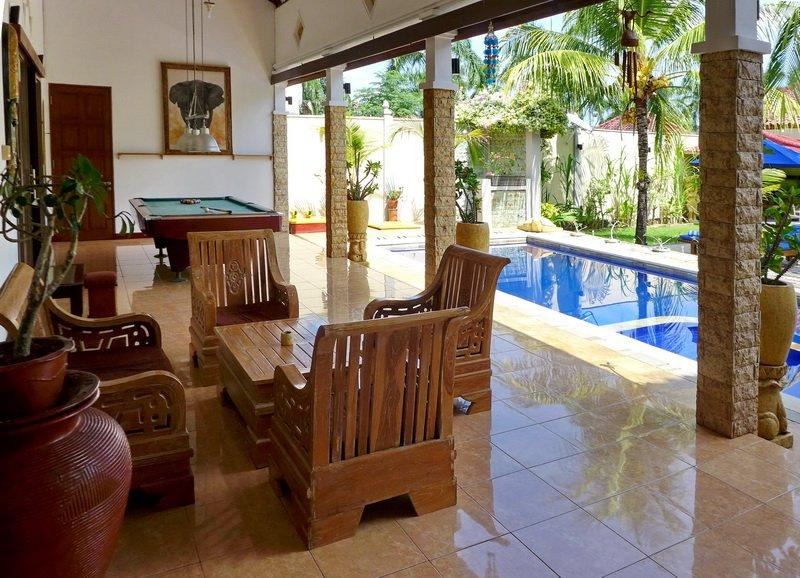 Villa Stella Garden Senggigi - Image 1 - Senggigi - rentals