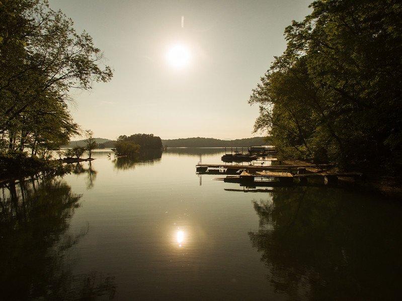 Lake Refuge - Lake Refuge - Blue Ridge - rentals