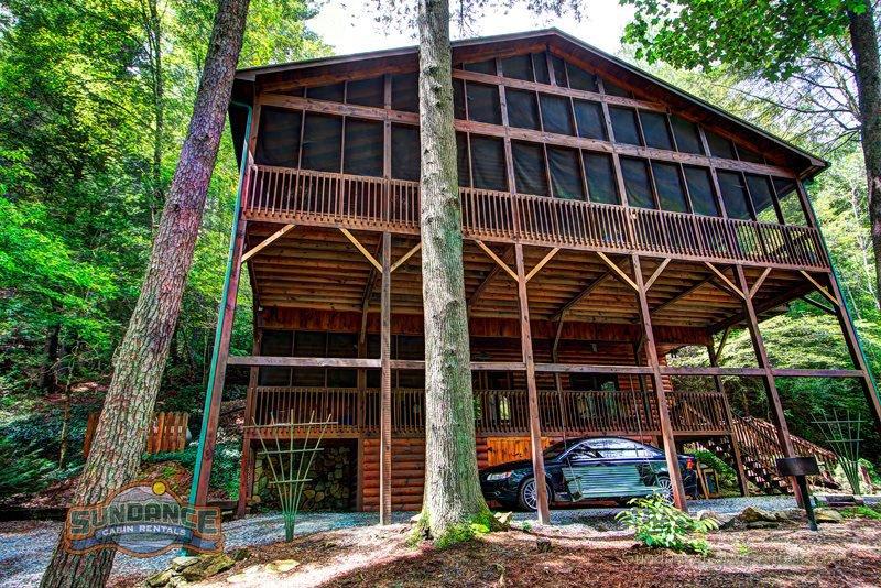 Welcome to Riverwatch Retreat - Riverwatch Retreat - Blue Ridge - rentals