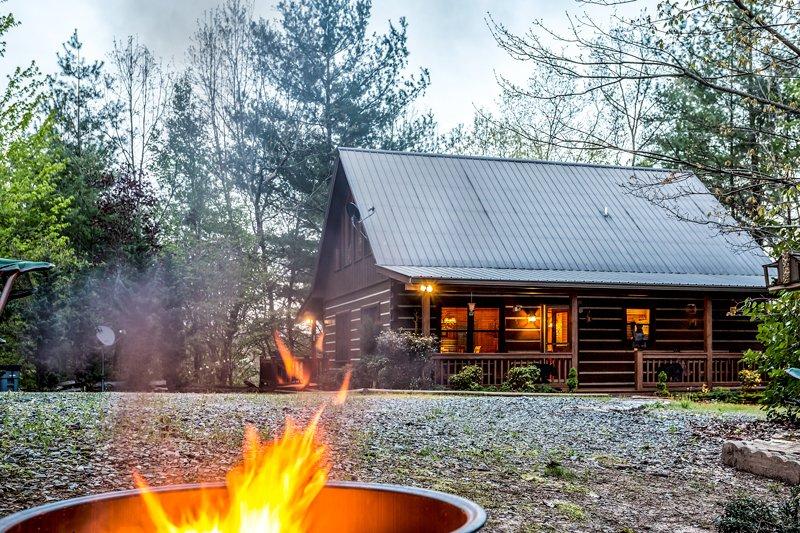 Rustic Refuge - Rustic Refuge - Blue Ridge - rentals