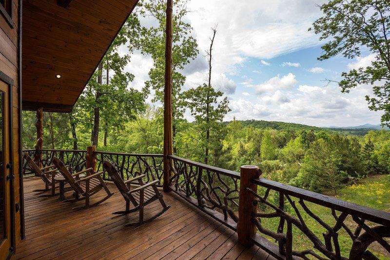 Big Timber - Big Timber - Mineral Bluff - rentals