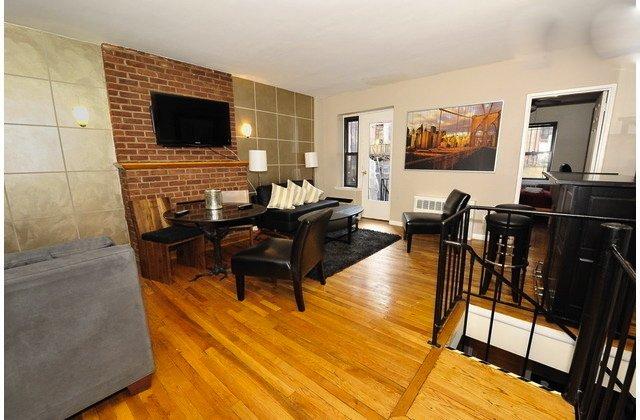 UWS 3bedroom, 2bathroom duplex 8275 - Image 1 - Manhattan - rentals