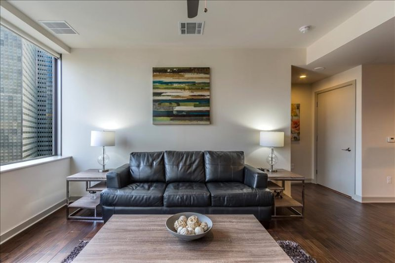 Stay Alfred Amazing Upscale Dallas Vacation Rental LV2 - Image 1 - Dallas - rentals