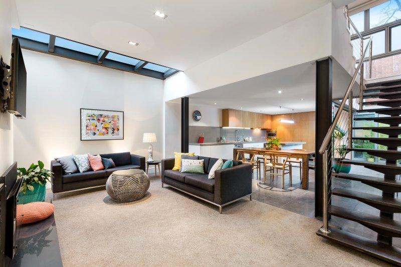 LUXICO - Soho Terrace - Image 1 - Melbourne - rentals