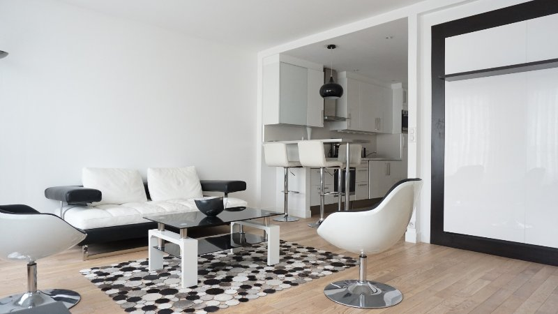 108034 - avenue de Friedland #7 - PARIS 8 - Image 1 - Paris - rentals