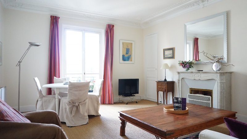 204003 - rue d'Arcole - PARIS 4 - Image 1 - Paris - rentals