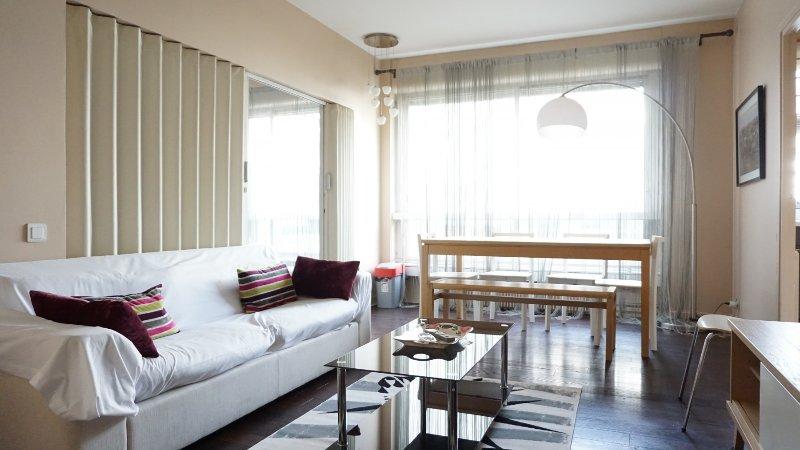 208060 - rue de Berri #2 - PARIS 8 - Image 1 - Paris - rentals
