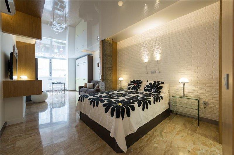 Suites Garden 6 Andy Warhol - Image 1 - Las Palmas de Gran Canaria - rentals