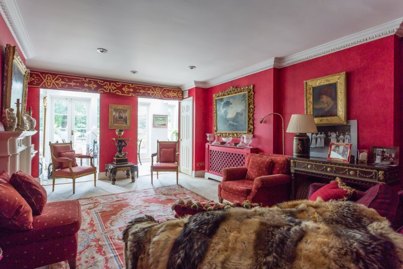 One Fine Stay - Lansdowne Road II apartment - Image 1 - London - rentals