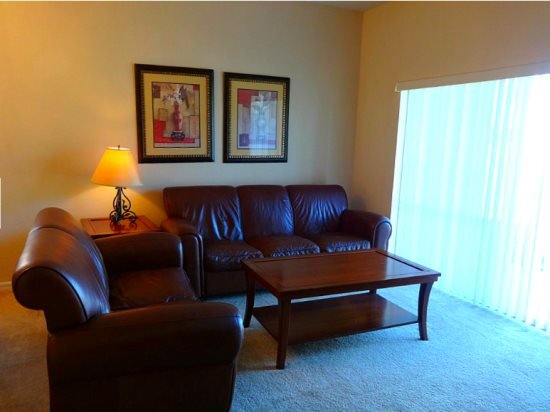 Regal Palms Resort 3 Bedrooms 2 Bath Town Home. 530CA - Image 1 - Davenport - rentals