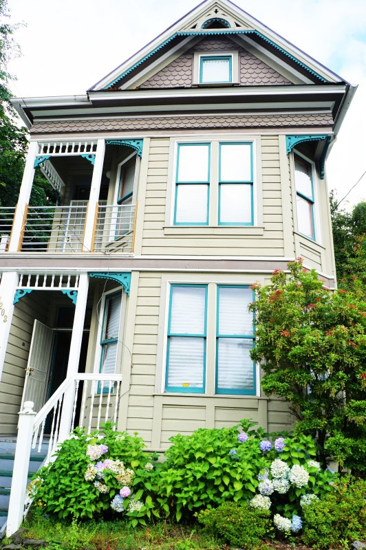 Beautiful place in downtown Portland - Image 1 - Portland - rentals