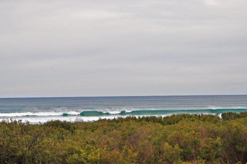 OCEAN VIEW SURF TOWNHOUSE - Image 1 - Inverloch - rentals