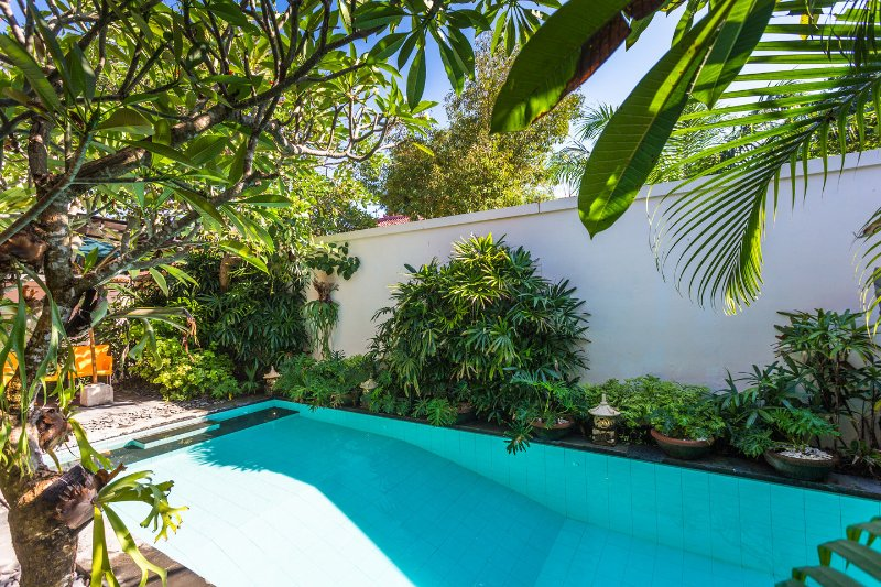 The Pool - Villa Chinta 1 - Sanur - rentals