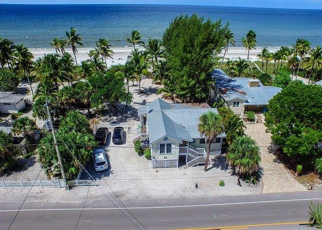 3320 Estero Boulevard - Image 1 - Fort Myers Beach - rentals