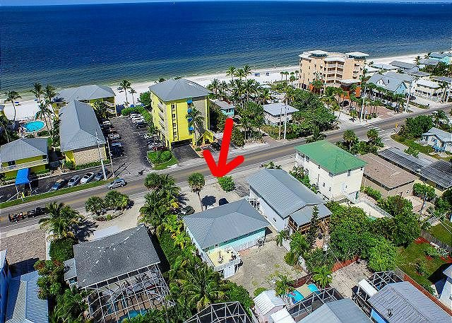 5531 Estero Blvd. - Image 1 - Fort Myers Beach - rentals