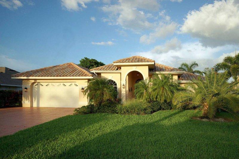 Villa Bethany - Image 1 - Cape Coral - rentals