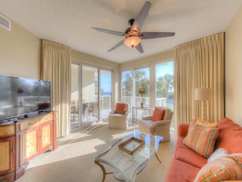Crescent Condominiums 107 - Image 1 - Miramar Beach - rentals