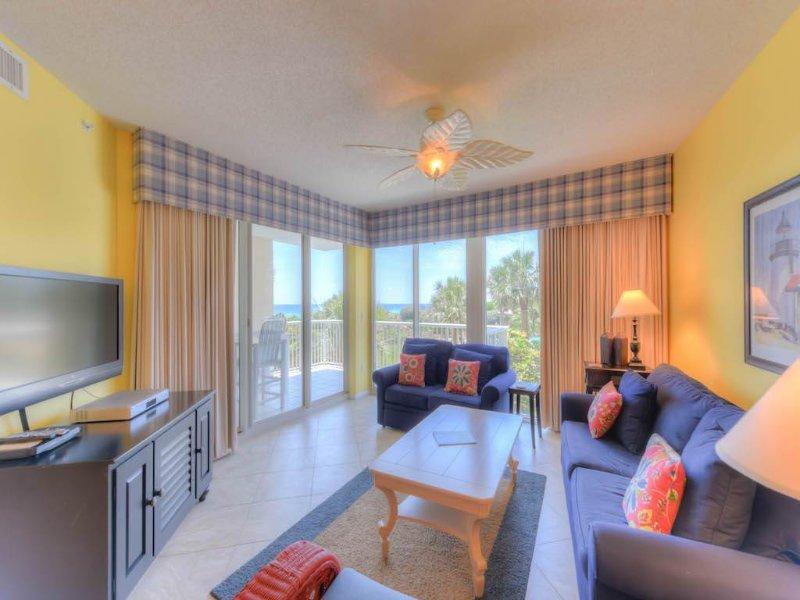 Crescent Condominiums 105 - Image 1 - Miramar Beach - rentals