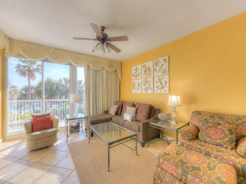Crescent Condominiums 110 - Image 1 - Miramar Beach - rentals