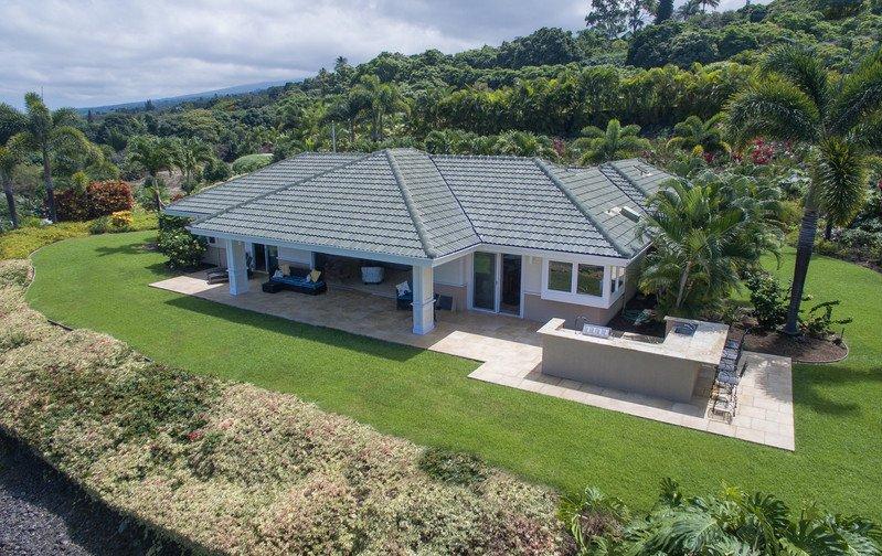 Hale Maluhia (Big Island) - Hale Maluhia (Big Island) - Kailua-Kona - rentals