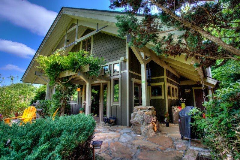 Snowball Mountain Hideaway - Snowball Mountain Hideaway - Balsam Grove - rentals
