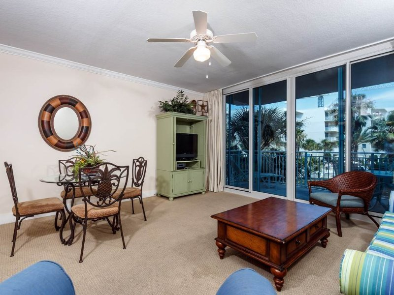Waterscape B328 - Image 1 - Fort Walton Beach - rentals