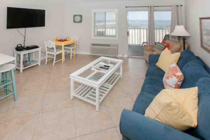 Emerald Skye 13 - Image 1 - Orange Beach - rentals