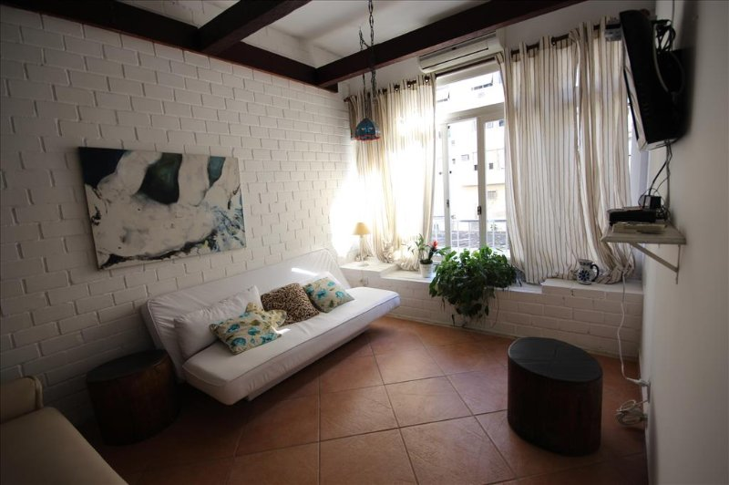 ★Prudente 106★ - Image 1 - Rio de Janeiro - rentals