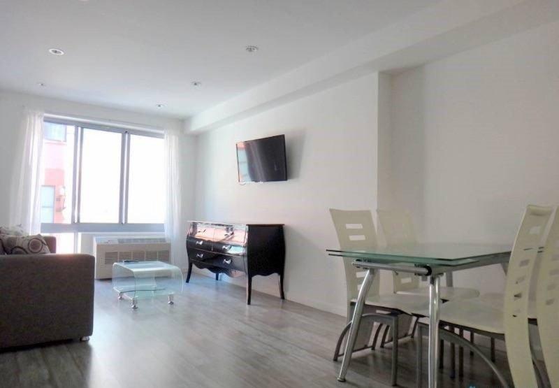 Nice 1 Bedroom and 1 Bathroom Unit in New York - Image 1 - Weehawken - rentals