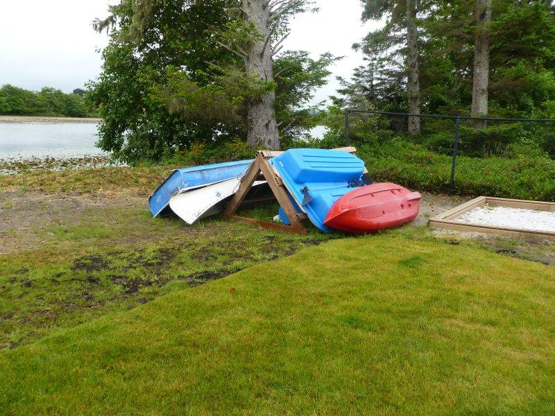 Lakefront Family Getaway, Fishing, Water Sports - Image 1 - Gearhart - rentals