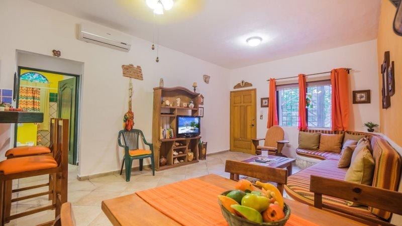 Hacienda San Jose B2 - Image 1 - Riviera Maya - rentals