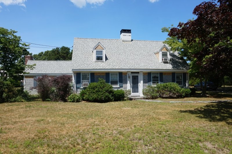 266 Indian Trail - Image 1 - Osterville - rentals