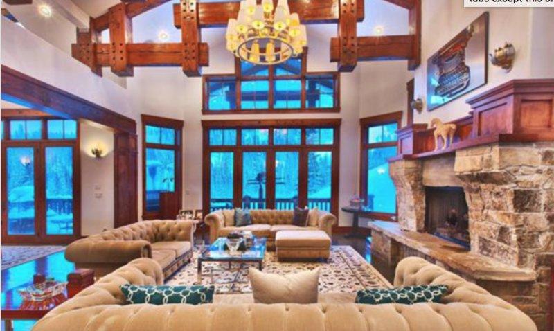 Colony 7 bedroom Estate - Colony 7 bedroom Estate - Park City - rentals