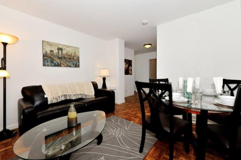 UES 1BDR 1BATH Apt!  #8553 - Image 1 - Manhattan - rentals