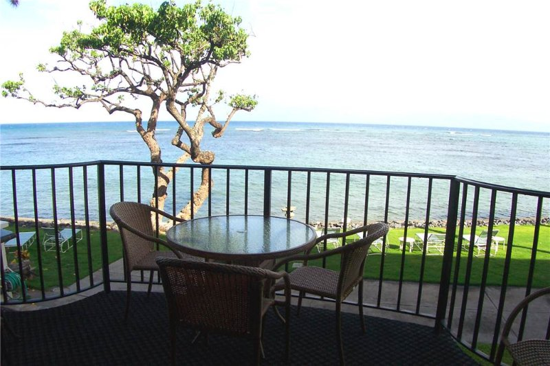 Kahana Reef #209 - Image 1 - Lahaina - rentals