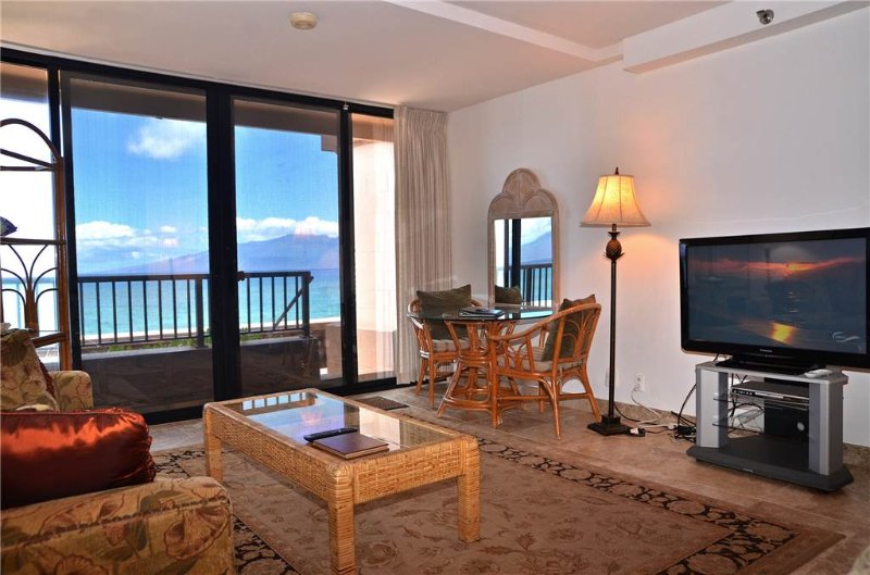 Maui Kai #103 - Image 1 - Lahaina - rentals